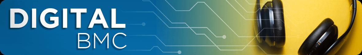 Digital BMC banner