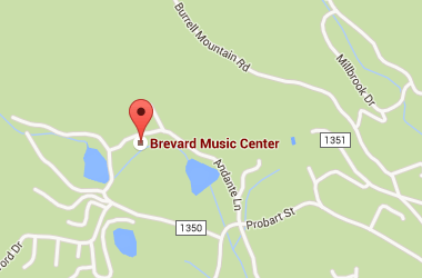 BMC Location - Brevward map of us